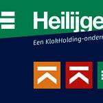 KlokHolding neemt Heilijgers over
